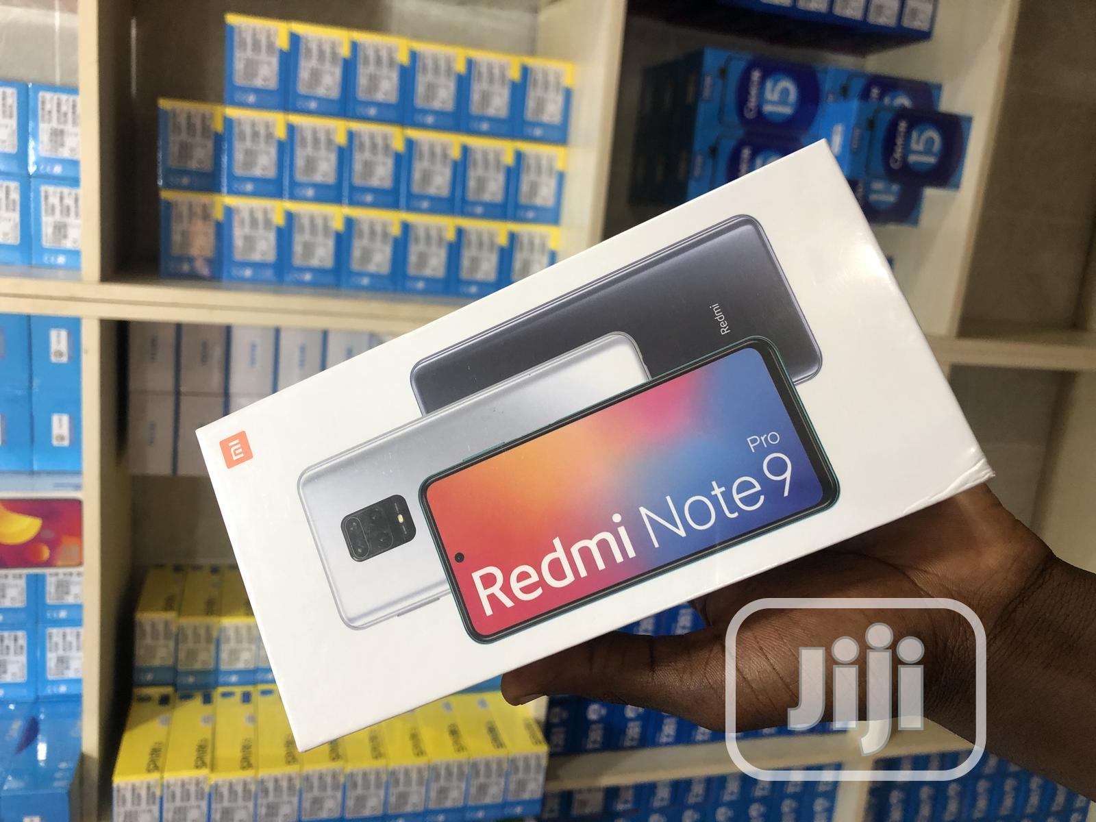 Archive: New Xiaomi Redmi Note 9 Pro 128 GB
