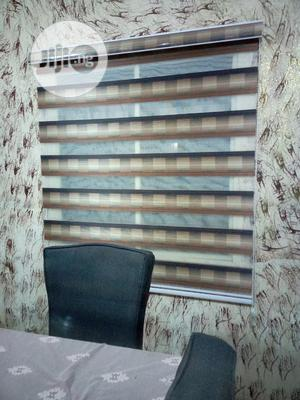 Day and Night Window Blinds   Home Accessories for sale in Abuja (FCT) State, Wuse 2