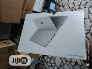 New Laptop Microsoft Surface Pro 16GB Intel Core i7 SSD 1T | Laptops & Computers for sale in Lagos State, Apapa