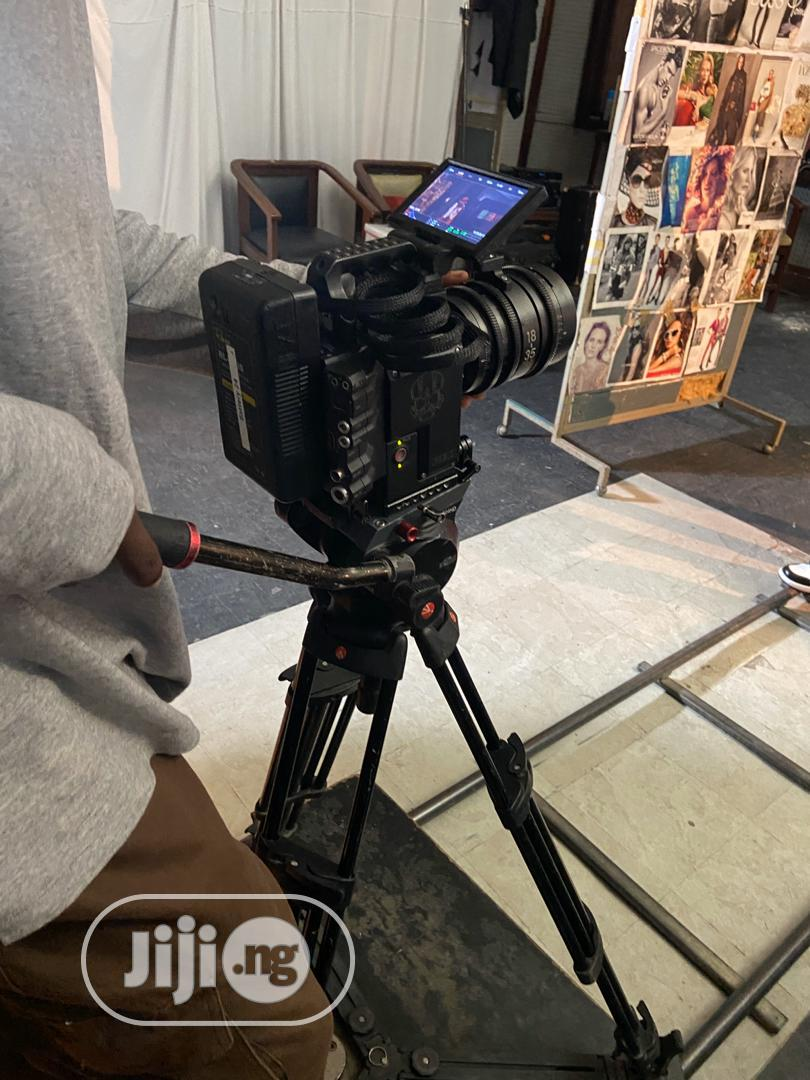 Archive: Rent A Videography And Photography Studio