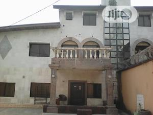 Executive Neat 5 Bedroom Duplex With A Miniflat Bq For Sale | Houses & Apartments For Sale for sale in Lagos State, Ikeja