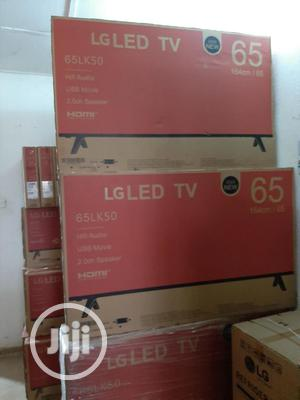 LG LED 65inches | TV & DVD Equipment for sale in Abuja (FCT) State, Central Business District
