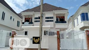Well Built 4bedroom Semi Detached Duplex House Ikota Lekki | Houses & Apartments For Sale for sale in Lagos State, Lekki
