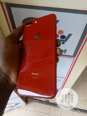 Apple iPhone 8 Plus 64 GB Red | Mobile Phones for sale in Edo State, Ikpoba-Okha