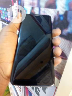 Samsung Galaxy S9 Plus 64 GB Black | Mobile Phones for sale in Edo State, Benin City