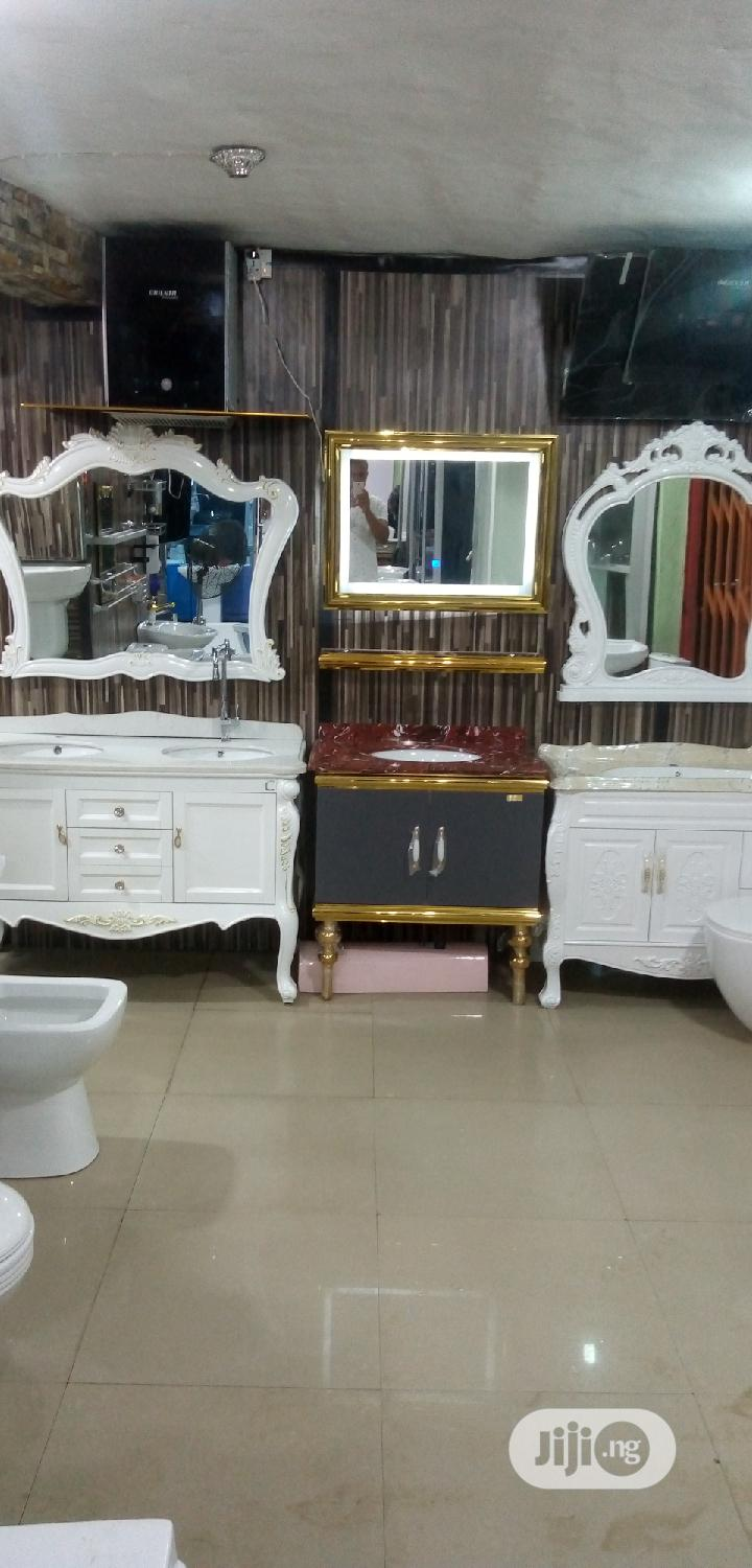 Best Quality Dinning Cabinets | Furniture for sale in Orile, Lagos State, Nigeria