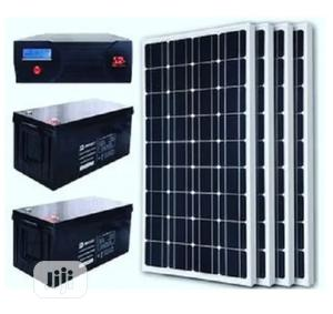 5kva Blue Gate Pure Sine Wave   Solar Energy for sale in Lagos State, Ikeja