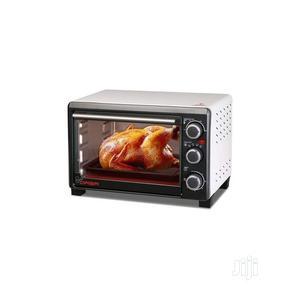Qasa 19 LITRE Oven Toaster QOT-19 TASTY | Kitchen Appliances for sale in Lagos State, Alimosho