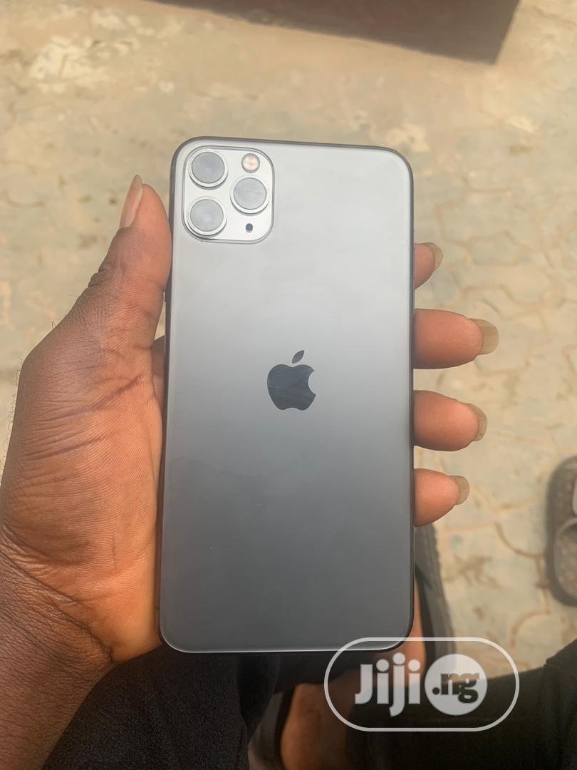 Apple iPhone 11 Pro 64 GB   Mobile Phones for sale in Ikeja, Lagos State, Nigeria