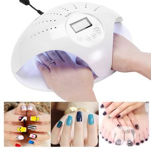 Nail Dryers 2in1 [LED /UV]   Tools & Accessories for sale in Lagos State, Amuwo-Odofin
