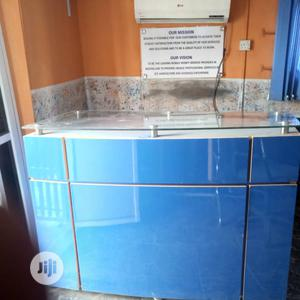 Reception Desk | Furniture for sale in Lagos State, Maryland