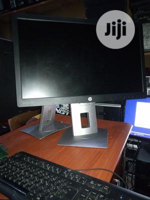"HP Elitedisplay 24"" HDMI Monitor | Computer Monitors for sale in Lagos State, Ojo"
