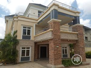 8bdrm Mansion in Asokoro for Sale | Houses & Apartments For Sale for sale in Abuja (FCT) State, Asokoro