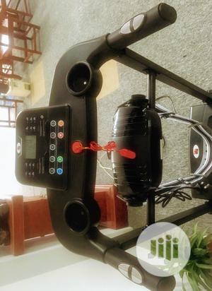 2 Hp Treadmill (Original Premium Quality)   Sports Equipment for sale in Lagos State, Ikoyi