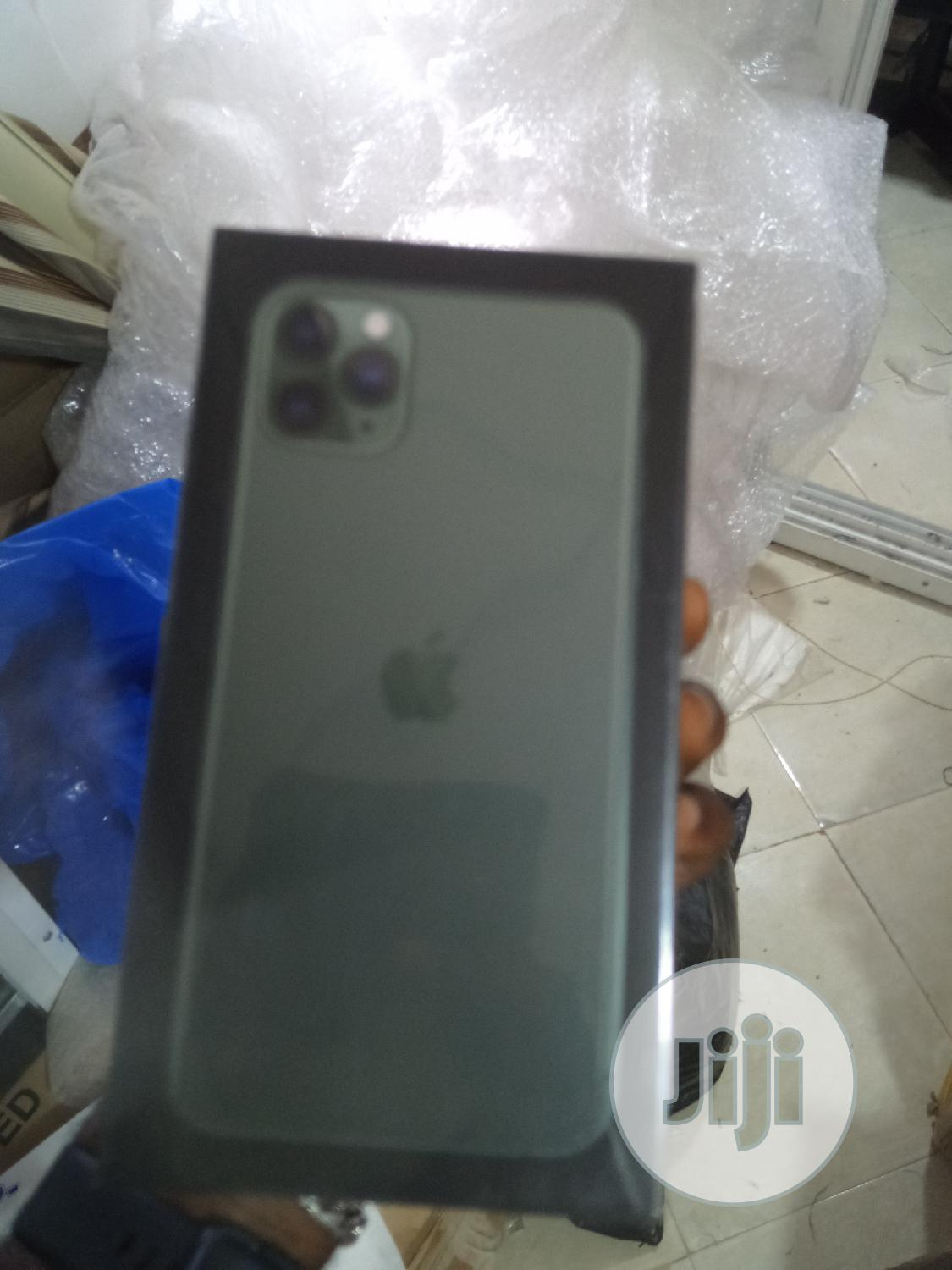 New Apple iPhone 11 Pro Max 64 GB Gray | Mobile Phones for sale in Ikeja, Lagos State, Nigeria