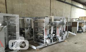 Nylon Printing Gravure Printer Nylon Printing Machine | Manufacturing Equipment for sale in Lagos State, Ojo