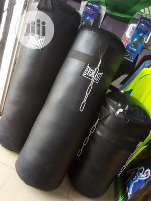 Everlast Punching Bag   Sports Equipment for sale in Lagos State, Ikeja