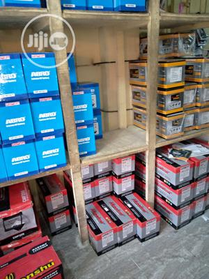 Dry Cell Battery 36amp,45amp,75amp100amps,90amps   Vehicle Parts & Accessories for sale in Lagos State, Lagos Island (Eko)