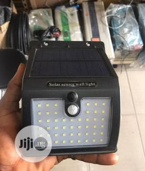 All In One Wall Mount Solar Light   Solar Energy for sale in Lagos State, Ojo