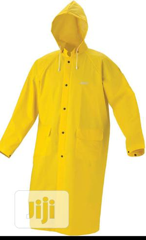 PVC Raincoats | Clothing for sale in Lagos State, Amuwo-Odofin