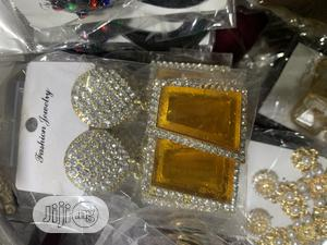 Fashion Earrings | Jewelry for sale in Lagos State, Lagos Island (Eko)