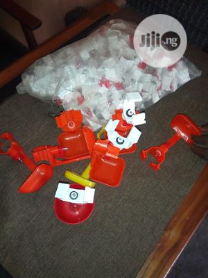 Poultry Drinkers   Farm Machinery & Equipment for sale in Oyo State, Ibadan