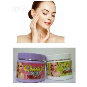 Whiten Up With Classic Toner | Skin Care for sale in Lagos State, Ikeja