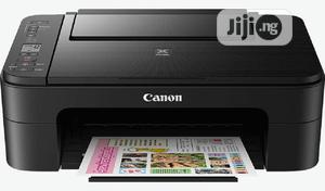 CANON Pixma Ip7240 Printer Full Package (Accessories) | Printers & Scanners for sale in Lagos State, Ikeja