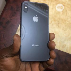 Apple iPhone X 64 GB Gray | Mobile Phones for sale in Lagos State