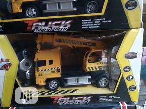 Construction Truck Toy | Toys for sale in Lagos State, Amuwo-Odofin
