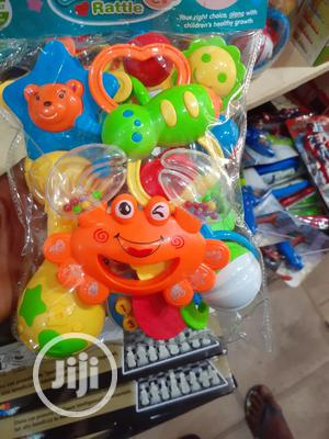 Baby Rattles   Toys for sale in Lagos State, Amuwo-Odofin