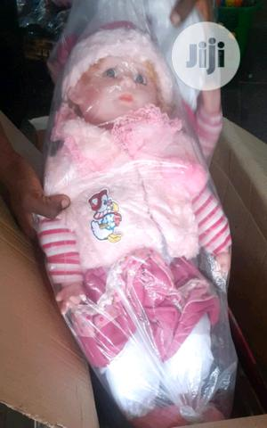 Talking Doll For Kids | Toys for sale in Lagos State, Amuwo-Odofin