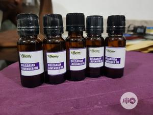 Pure Bulgarian Lavender Oil | Skin Care for sale in Lagos State, Lekki