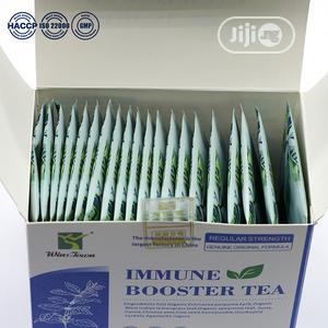 Immune Booster Tea   Vitamins & Supplements for sale in Abuja (FCT) State, Wuse 2