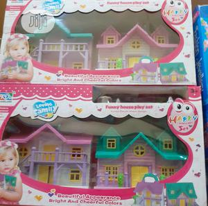 Funny House Play Set   Toys for sale in Lagos State, Amuwo-Odofin