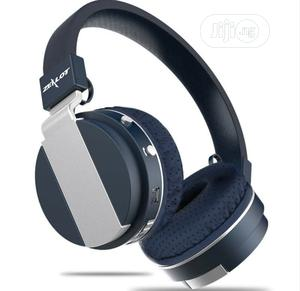 Zealot 047 Wireless Bluetooth Headphone   Headphones for sale in Rivers State, Port-Harcourt
