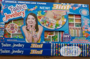 3 In 1 Fashion Jewellery For Kids | Toys for sale in Lagos State, Amuwo-Odofin