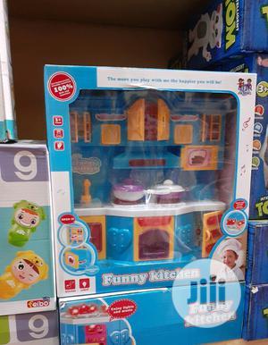 Kids Funny Kitchen | Toys for sale in Lagos State, Amuwo-Odofin