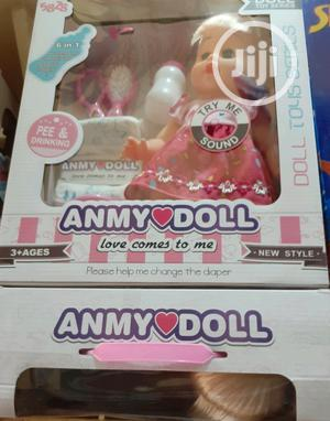 Army Doll for Kids   Toys for sale in Lagos State, Amuwo-Odofin