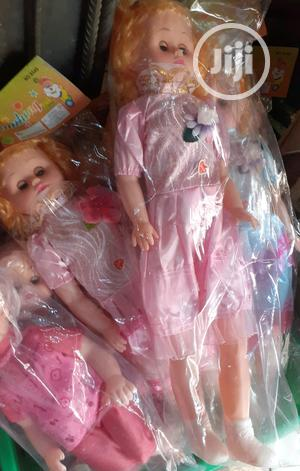 Baby Girl Doll | Toys for sale in Lagos State, Amuwo-Odofin