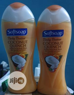 Softsoap Shower Gel | Bath & Body for sale in Lagos State, Oshodi