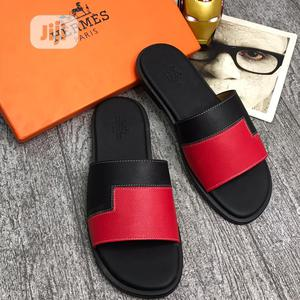Quality New Designer Hermes Palm   Shoes for sale in Lagos State, Surulere
