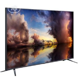 TCL 55 Inches LED Android, Smart Television-55p8s   TV & DVD Equipment for sale in Abuja (FCT) State, Central Business District