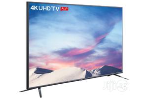 TCL 55 Inches Uhd 4K Android Smart LED Television-55p8m   TV & DVD Equipment for sale in Abuja (FCT) State, Central Business District