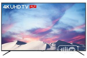 TCL 43 Inches LED 4K Smart Television-43p8m   TV & DVD Equipment for sale in Abuja (FCT) State, Central Business District