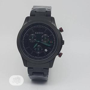 Gucci For Men   Watches for sale in Lagos State, Mushin
