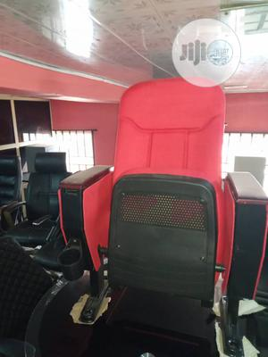 Auditorium, Hall Folding Chairs | Furniture for sale in Lagos State, Lekki