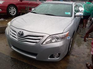 Toyota Camry 2008 2.4 XLE Silver | Cars for sale in Lagos State, Apapa