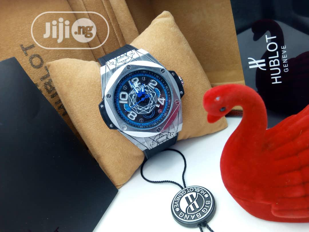 Quality Hublot Watch | Watches for sale in Kosofe, Lagos State, Nigeria