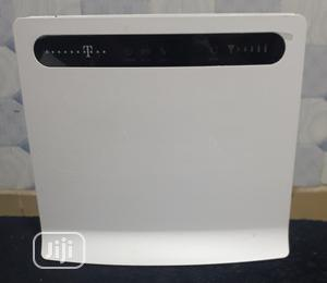Hauwei 4G Lte Cpe Wifi Router (Universal) | Networking Products for sale in Akwa Ibom State, Uyo